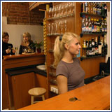 Hotels Prague, Bar
